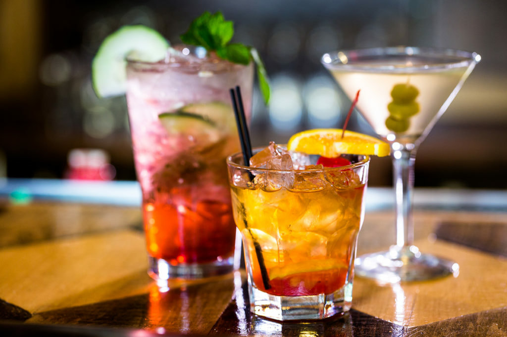 drink recipes every bartender should know Picture